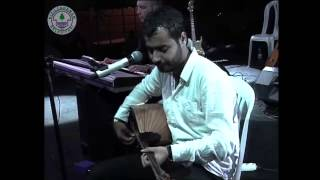 Çubuklu Cem   Oyun Havaları  1  Kızılcahamam Festival)   2013