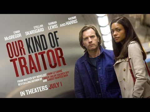Our Kind of Traitor (US Trailer)