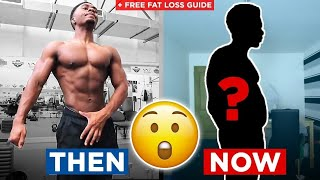 i gained too much belly fat... | Starting Summer Shredding!