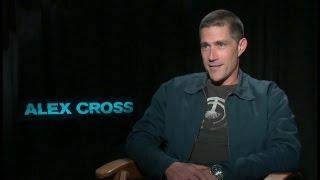 Nonton Matthew Fox Talks Playing A Villain In  Alex Cross  Film Subtitle Indonesia Streaming Movie Download