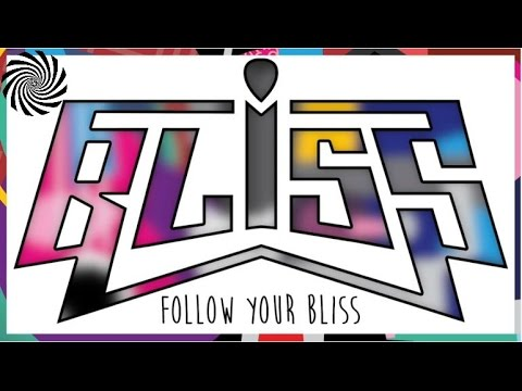 BLiSS - Follow Your Bliss - Psytrance  Mix