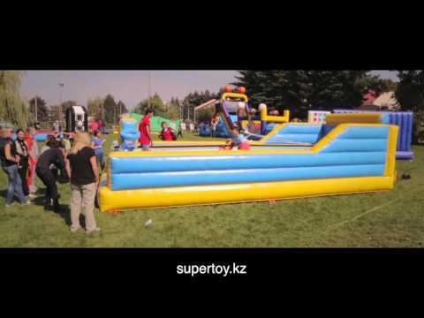 Standard insurance teambuilding Супер Той
