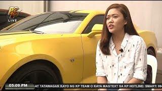 Video Kalokohan ng LTO, hi-nold ang sports car ng complainant MP3, 3GP, MP4, WEBM, AVI, FLV September 2018