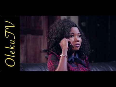 CONFIDANT [OLUFOKANTAN] | Latest Yoruba Movie 2018 Starring Jumoke Odetola|Lateef Adedimeji