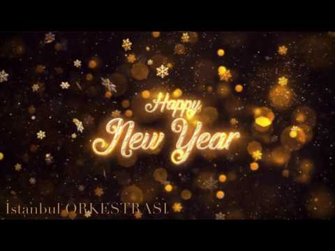 Raffles Hotel 2019 Yılbaşı Party