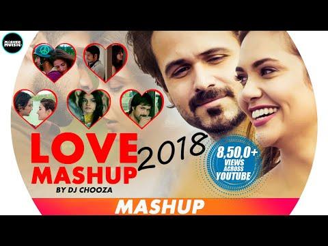 LOVE MASHUP 2018 | ft. EMRAAN HASHIMI - TRIBUTE TO KIRAN KAMATH | OFFICIAL - BEST BOLLYWOOD MASHUP