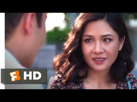 Crazy Rich Asians (2018) - The First Proposal Scene (8/9) | Movieclips
