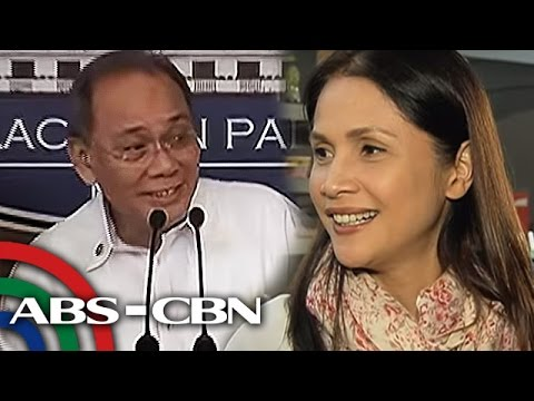 TV Patrol: Agot Isidro binanatan si Duterte, Malacañang may buwelta