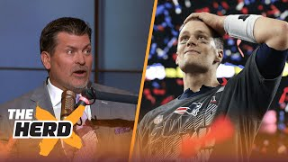 "What's really behind Tony Dungy's ranking of Tom Brady? Mark Schlereth joined Doug Gottlieb to discuss.SUBSCRIBE to get all the latest content from The Herd: http://foxs.pt/SubscribeTHEHERD  ►Watch the latest content from The Herd: http://foxs.pt/LatestOnTheHerd ►Watch the latest content from Kristine Leahy: http://foxs.pt/LeahyOnHerd ►Watch our favorite content on ""Best of The Herd"": http://foxs.pt/BestOnTheHerd ►UNDISPUTED's YouTube channel: http://foxs.pt/SubscribeUNDISPUTED ►Speak for Yourself's YouTube channel: http://foxs.pt/SubscribeSPEAKFORYOURSELF See more from THE HERD: http://foxs.pt/THEHERDFoxSports Like THE HERD on Facebook: http://foxs.pt/THEHERDFacebook Follow THE HERD on Twitter: http://foxs.pt/THEHERDTwitter Follow THE HERD on Instagram: http://foxs.pt/THEHERDInstagram Follow Colin Cowherd on Twitter: http://foxs.pt/ColinCowherdTwitter Follow Kristine Leahy on Twitter: http://foxs.pt/KristineLeahyTwitter  About The Herd with Colin Cowherd:The Herd with Colin Cowherd is a three-hour sports television and radio show on FS1 and iHeartRadio. Every day, Colin will give you his authentic, unfiltered opinion on the day's biggest sports topics, and co-host Kristine Leahy will bring you the latest breaking sports news.Tony Dungy ranks Tom Brady #6 QB since 1978 - Mark Schlereth thinks that's 'ridiculous'  THE HERDhttps://youtu.be/d0R-P2vkTg0The Herd with Colin Cowherdhttps://www.youtube.com/c/colincowherd"