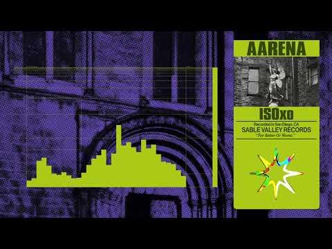 ISOxo - Aarena (Official Audio)