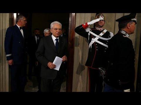 Ιταλία: Οικουμενική ή νέες κάλπες