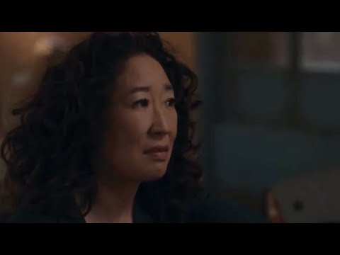 Must See Moment: Letting Go | Killing Eve Season Finale Sunday May 26 at 8pm | BBC America
