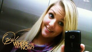 Video Part 1: Texting While Driving Changed Liz Marks' Life | Where Are They Now | Oprah Winfrey Network MP3, 3GP, MP4, WEBM, AVI, FLV Juli 2018