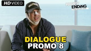 Happy Ending - Dialogue Promo 8