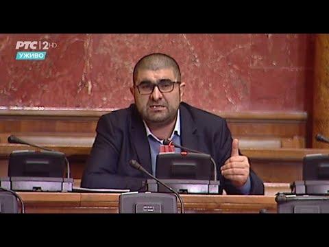 """Dr. Fehratović pozvao BiH da se uključi u projekat balkanski """"mini Šengen"""""""