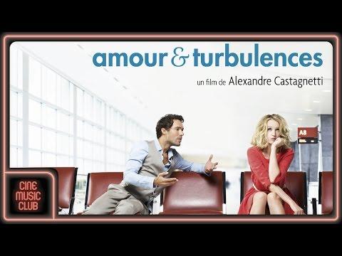 "Nicolas Wauquiez, Evymoon, Nancy Mensah - Here to Stay (BO du film ""Amour & Turbulences"")"