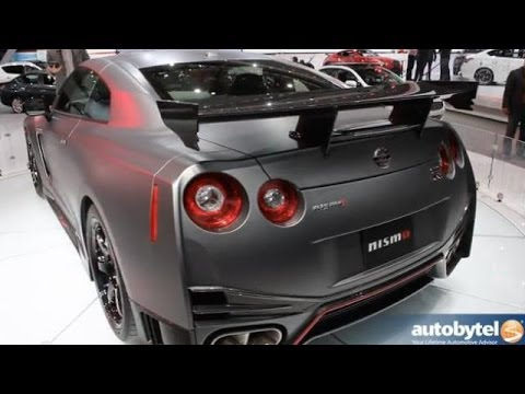 LA Auto Show: NISMO On Display