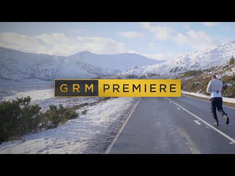 Fox – Straight Jacket [Music Video] | GRM Daily