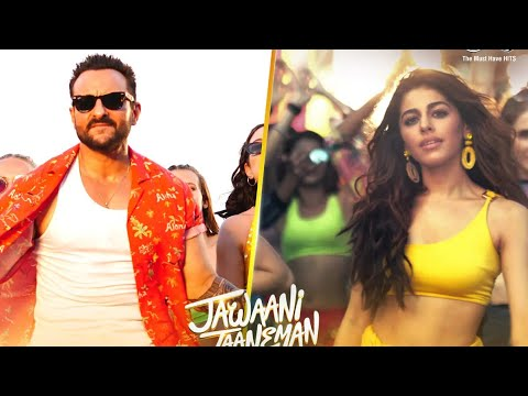 Video Gallan Kardi Lyrical - Jawaani Jaaneman | Saif Ali Khan, Tabu, Alaya F|Jazzy B,  Remix by DJ Abi download in MP3, 3GP, MP4, WEBM, AVI, FLV January 2017