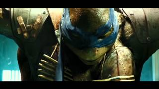 Nonton Tmnt  2014  Clip  Raphael Vs Shredder  Hd   Film Subtitle Indonesia Streaming Movie Download