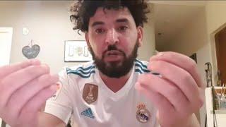 Video AS ROMA VS FC BARCELONE 3-0 LA ROMATADA (MESSI T ES NUL) MP3, 3GP, MP4, WEBM, AVI, FLV Mei 2018