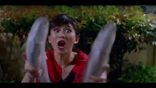 Nonton Sarah Geronimo  Miss Granny   Alternative Full Trailer Film Subtitle Indonesia Streaming Movie Download