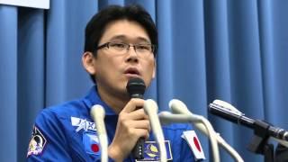 金井さん17年初飛行−手軽に宇宙環境利用へ、夢実現の第一歩に(動画あり)