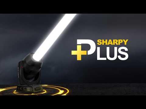 CLAYPAKY Sharpy Plus