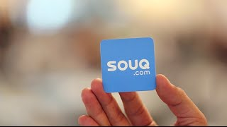 In Souq.com we create a world of possibilities, from bracelets and back bags to tables and toy cars! We give you access to everything you need and want!