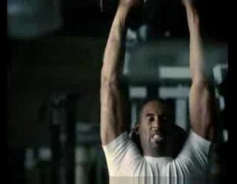 Nike Commercial - Honor of Kobe Bryant's Return