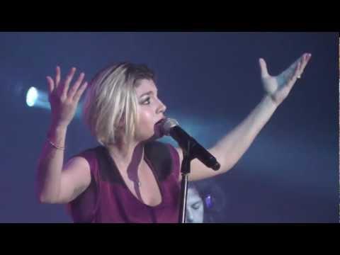 Emma Marrone@PalaGeox_Non è l'inferno. видео