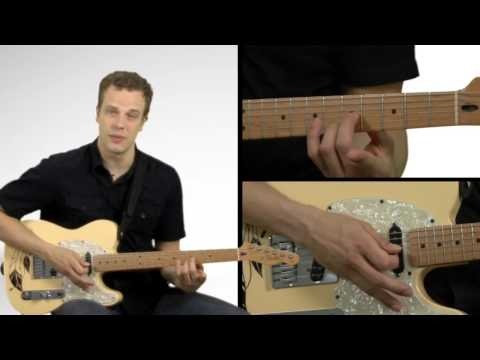 Minor 7th Guitar Chords