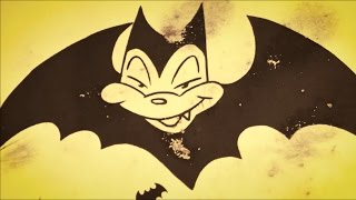 Billy Bat manga trailer