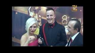 Intervistat 2 - ZHURMA SHOW AWARDS 2012