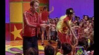 Hi5 - Cinco Sentidos (Discovery Kids)