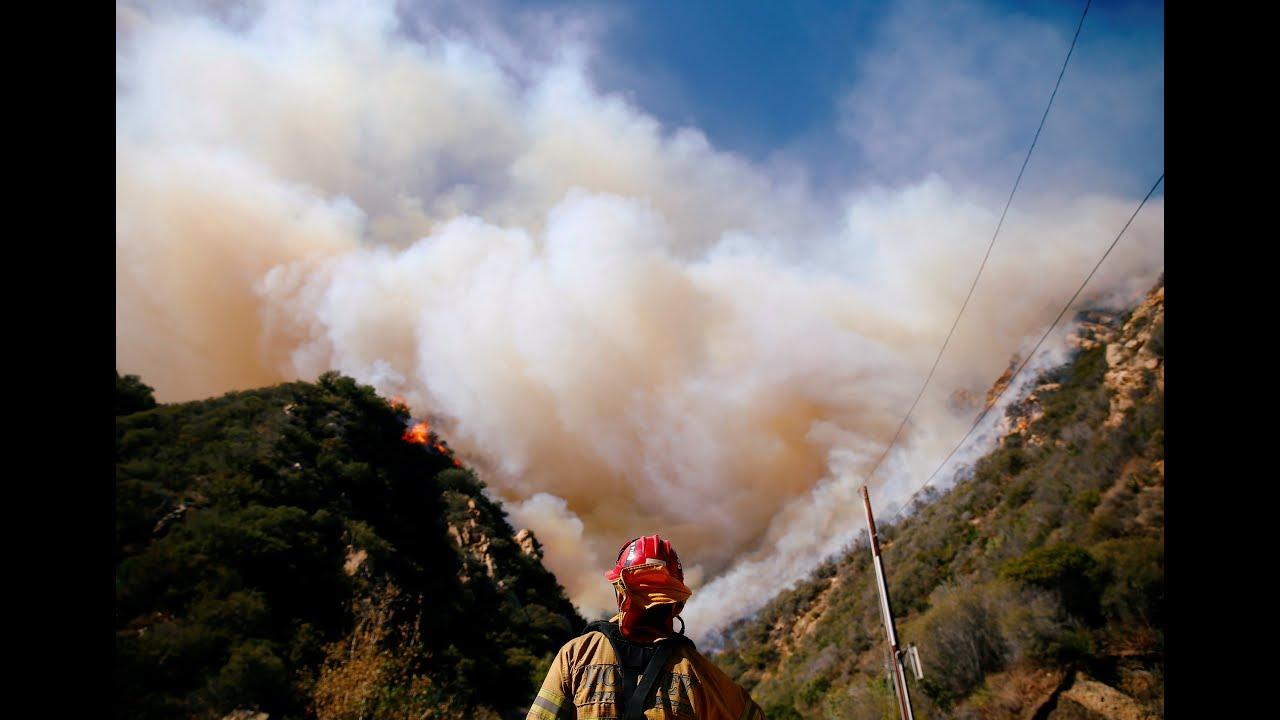 Πυρκαγιά στην Καλιφόρνια: Τραγωδία χωρίς τέλος – Στους 42 οι νεκροί …