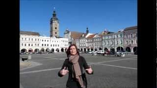 Ceske Budejovice Czech Republic  city photos gallery : Czech republic - České Budějovice