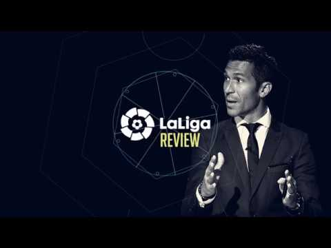 Luis Garcia Highights – LaLiga Review TV (30NOV)
