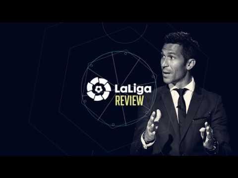 Luis Garcia Highights – LaLiga Review TV (30NOV)