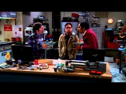 The big bang theory  season 5 subtitulado eapañol