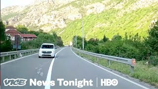 Video China's One Belt One Road Could Make Or Break This Poor European Country (HBO) MP3, 3GP, MP4, WEBM, AVI, FLV September 2018