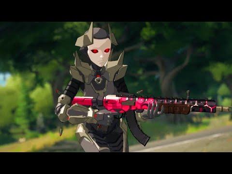 Fortnite Chapter 2 Season 5 Battle Pass + Story Trailer For Season 5