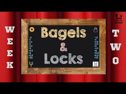 Best Bets NFL Week 2 - Bagels & Locks EP. 02