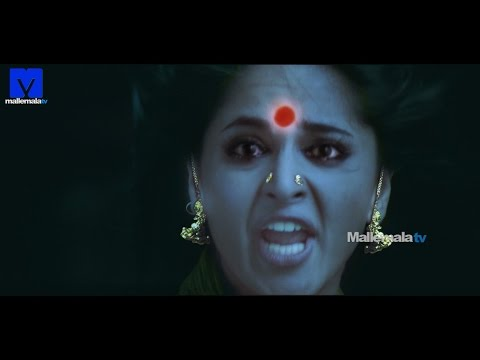 Arundhati Full HD Movie Part 3 of 12   Anushka   Sonu Sood