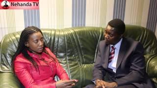 On the back of her recent UK tour last year, Zimbabwe based gospel singer Fungisai Zvakavapano Mashavave spoke to Nehanda...