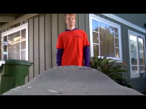 Zeke and Luther: Season 1 Episode 6 Skate Camp (clip)