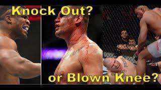 (Full Fight Highlights) Cain Velasquez vs Francis Ngannou Breakdown