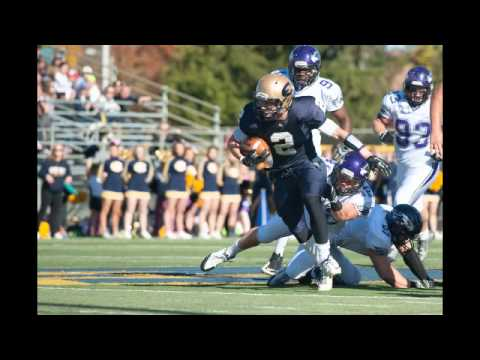 UW-Eau Claire Football vs. UW-Whitewater - Coach Glaser Post-Game