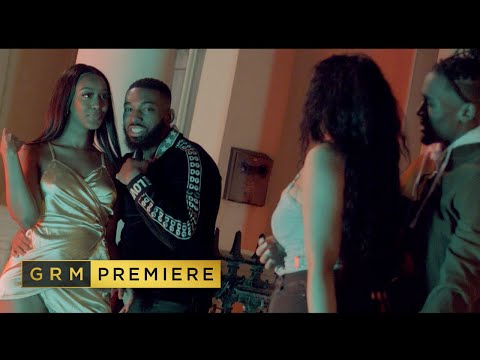 Big Tobz x Scorcher – Entanglement [Music Video] | GRM Daily