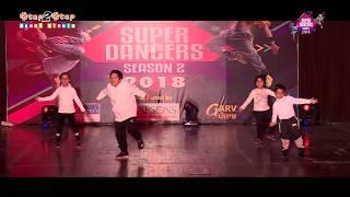 Made In India   Amazing Kids Dance Performance   Guru Randhawa   Step2Step Dance Studio   Mohali
